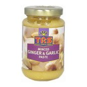 Minced Ginger & Garlic Paste (薑蒜蓉)