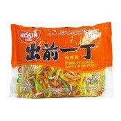 Instant Noodles (Pork) (出前一丁豬肉麵)