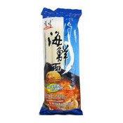 Instant Noodles (Seafood) (頂味日本海鮮麵)