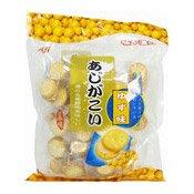 Mandarin Orange Biscuits (優之鮮桔味餅乾)