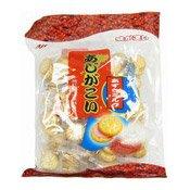 Red Bean Biscuits (優之紅豆牛奶味餅乾)