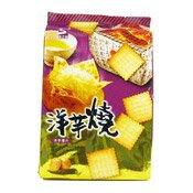 Taro Biscuits (優之洋芋燒餅乾)