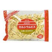 Mini Finger Biscuits (餅乾)