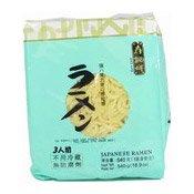 Japanese Ramen (壽桃日本拉麵)