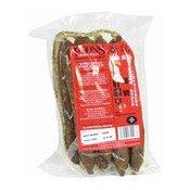 Wind Dried Pork & Liver Sausage (潘記潤腸)