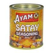 Satay Seasoning (沙爹粉)