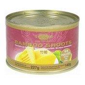 Bamboo Shoots (Halves) (玉鳳鮮嫩開邊竹筍)