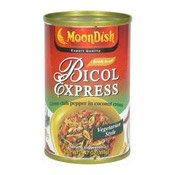 Bicol Express (椰膏辣椒)