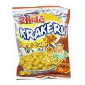 Krakeru Peanut Crackers (BBQ Flavour) (花生酥)