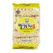 Rice Cracker (香米餅)