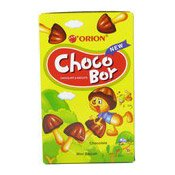 Choco Boy Chocolate & Biscuits (朱古力餅)