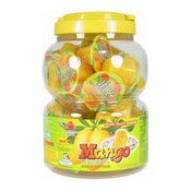 Mango Jelly Fruit Bites (萬里香果凍)