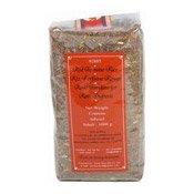 Red Jasmine Rice (粗米)