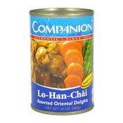 Lo Han Chai (良友牌羅漢齋)