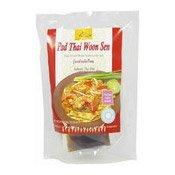 Pad Thai Woon Noodles Set (炒金邊粉料)
