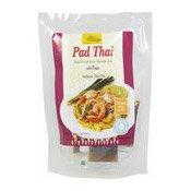 Pad Thai Fried Rice Noodle Set (炒金邊粉)