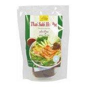 Thai Suki Hot Pot Noodles (泰式火鍋料)