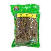 Dry Chi-Kuk-Cho Herb (兄弟雞骨草)