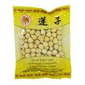 Dried Lotus Seed (金百合通心白蓮子)