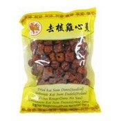 Dried Kai Sum Dates (Seedless) (金百合去核雞心棗)