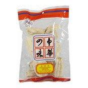 Dried Sliced Lotus Roots (進盛乾蓮藕)