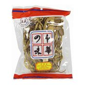Dried Golden Mushroom (進盛茶樹菇)