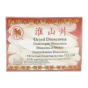 Dried Dioscorea (金百合正淮山角)