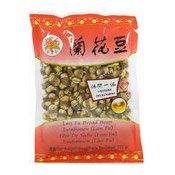 Lan Fa Broad Bean (金百合蘭花豆)