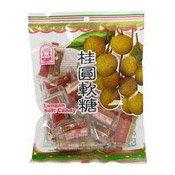 Longan Soft Candy (龍眼糖)