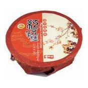 Red Bean Rice Cake (New Year Cake) (山峰黃糖年糕)