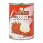Rambutan In Syrup (紅毛丹)