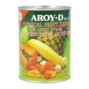 Tropical Fruit Salad In Light Syrup (糖水什果)