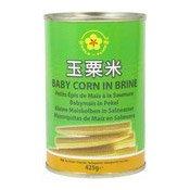 Baby Corn In Brine (珍珠筍)