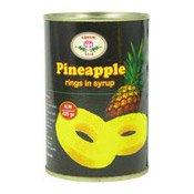 Pineapple Rings In Syrup (菠蘿圈)
