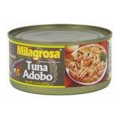 Tuna Adobo (魚塊)