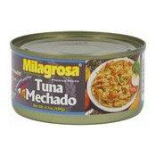 Tuna Mechado (魚塊)