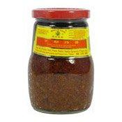 Mandarin Jah-Jan Sauce (萬里香炸醬)