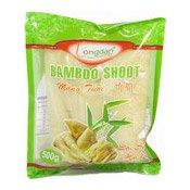 Bamboo Shoots (竹筍)
