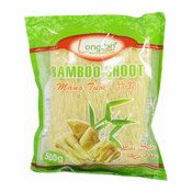 Bamboo Shoots (Shredded) (竹筍)