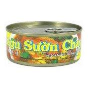 Vegetarian Lagu Soup (Lagu Suon Chay) (蔬菜湯)
