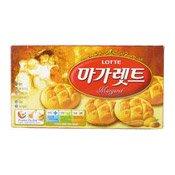 Margaret Soft Cookies (樂天軟曲奇餅)