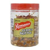 Peanut Brittle (花生酥)