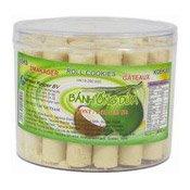 Roll Cookies (Banh Ong Dua) (越南蛋卷)