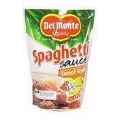 Spaghetti Sauce (Sweet Style) (菲律賓式甜意粉醬)
