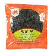 Dried Seaweed (金百合紫菜餅)