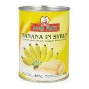Banana In Syrup (香蕉)