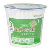 Instant Soft Tofu (Seafood Flavouring) (紫菜)