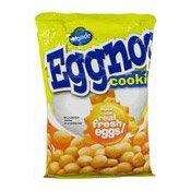 Eggnog Cookies (雞蛋餅)