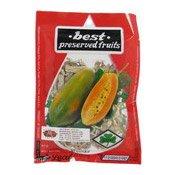 Salted Papaya (腌木瓜絲)