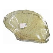Dried Lotus Leaf (Leaves) (荷葉)